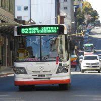 A�n no se implementa el aumento del transporte