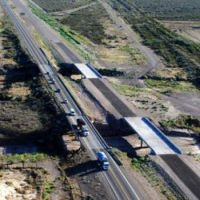 Para U�ac, el rev�s macrista con la ley de PPP no perjudicar� la autopista San Juan-Mendoza