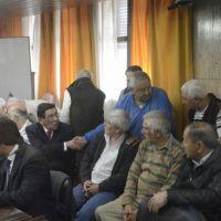 Luciano Benjam�n Men�ndez va por primera vez a juicio oral en Mendoza