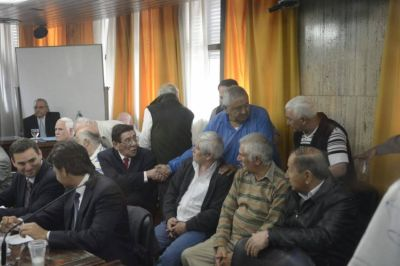 Luciano Benjamín Menéndez va por primera vez a juicio oral en Mendoza