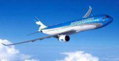 �Quieren privatizar Aerol�neas�