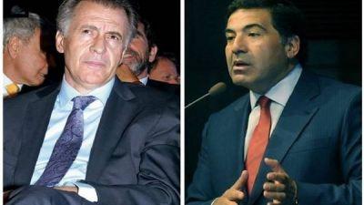 Un fiscal pidió el procesamiento y embargo de Cristóbal López y Ricardo Echegaray por fraude al Estado en 8 mil millones de pesos
