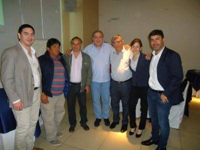 Finalizaron las Jornadas de Transferencia de Conocimientos realizadas en Barranqueras