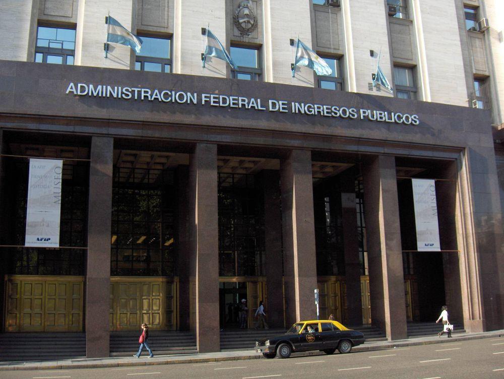 La AFIP denunció una evasión millonaria de la AFA y de los principales clubes de fútbol