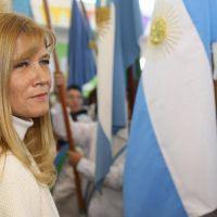 Intendenta de La Matanza repudi� persecuci�n pol�tica que sufre Insfr�n