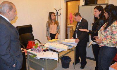 Juzgado de Narcocrimen: más de 300 causas registradas en seis meses