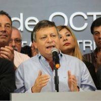 Peppo llam� a mantener en la memoria a N�stor Kirchner