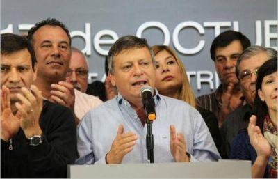 Peppo llamó a mantener en la memoria a Néstor Kirchner