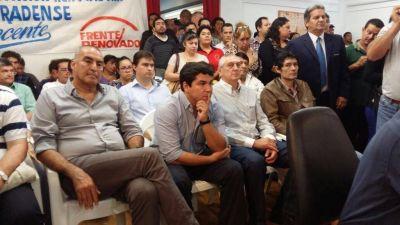 Aguirre analiza la continuidad de algunos de sus funcionarios después de la polémica por el plan de viviendas