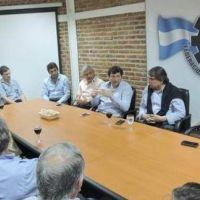 El plan Belgrano est� bajo an�lisis correntino