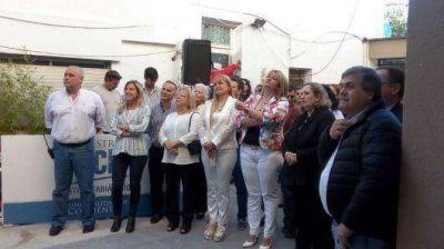 Ríos dejó inaugurado el moderno edificio de los Juzgados Administrativos de Faltas
