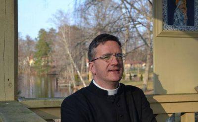 Francisco visita una Suecia altamente secularizada y con un marcado carácter anti católico