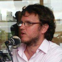 Marcos Hilding Ohlsson: �No queremos ir a la PASO en Cambiemos si Posse sigue adentro�