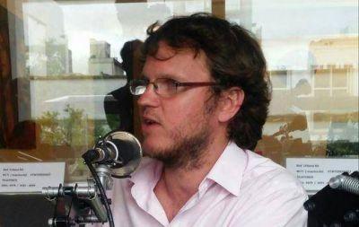 """Marcos Hilding Ohlsson: """"No queremos ir a la PASO en Cambiemos si Posse sigue adentro"""""""