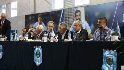 La lista de los clubes denunciados penalmente por la AFIP