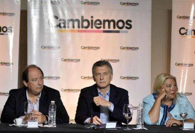 Cambiemos lanzó su Mesa Nacional con críticas al kirchnerismo y deudas pendientes