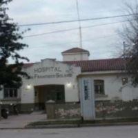 El gerente del hospital de El Galp�n cobrar�a un jugoso sueldo por guardias truchas