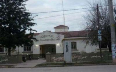 El gerente del hospital de El Galpón cobraría un jugoso sueldo por guardias truchas