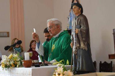 Mons. Ñáñez: Brochero fue un pastor servicial, generoso, fiel hasta el fin