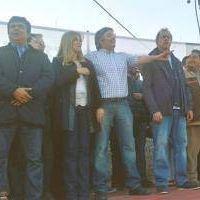 Con cr�ticas al oficialismo, M�ximo homenaje� a N�stor Kirchner