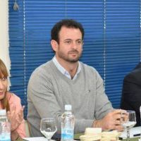 Jos� Urtubey: �La presi�n tributaria perjudica a la cadena agroindustrial�