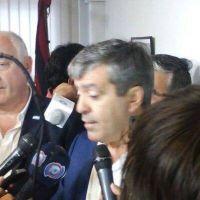 Jos� Cano: �La innovaci�n del Plan Belgrano radica en la mirada de la regi�n�