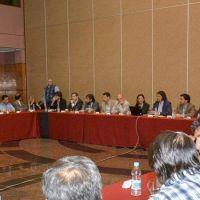 Comenz� una nueva etapa de paritarias con representantes gremiales