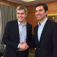Urtubey y Marcos Pe�a supervisar�n el programa El Estado en tu barrio
