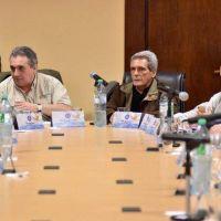 La CGT marchar� al Congreso junto a los movimientos sociales