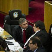 Los aliados de Alfaro rechazan la comisi�n de reforma pol�tica