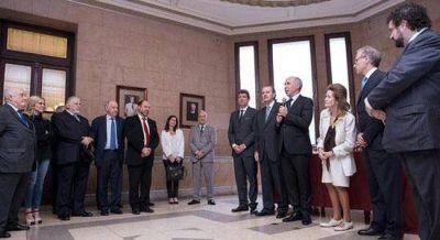 La DAIA en un encuentro entre la Corte Suprema y representantes de la comunidad judía
