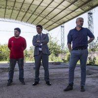 Campo Norte ser� un polo de capacitaci�n para beneficiarios del programa Argentina Trabaja