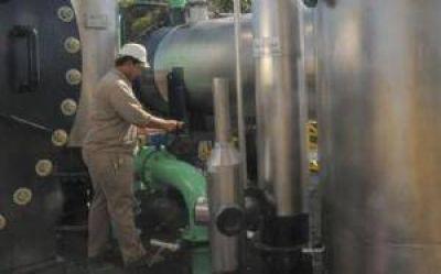 Cae 40% la producción metalúrgica en Tucumán y ya hay despidos