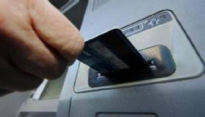 Pese al paro bancario, depositarán los sueldos
