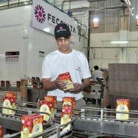 Fecovita apuesta a la consolidaci�n en San Juan con una inversi�n de $16 M