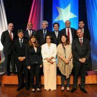 Chile prometi� invertir $60 millones de d�lares en Pircas Negras