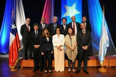 Chile prometió invertir $60 millones de dólares en Pircas Negras