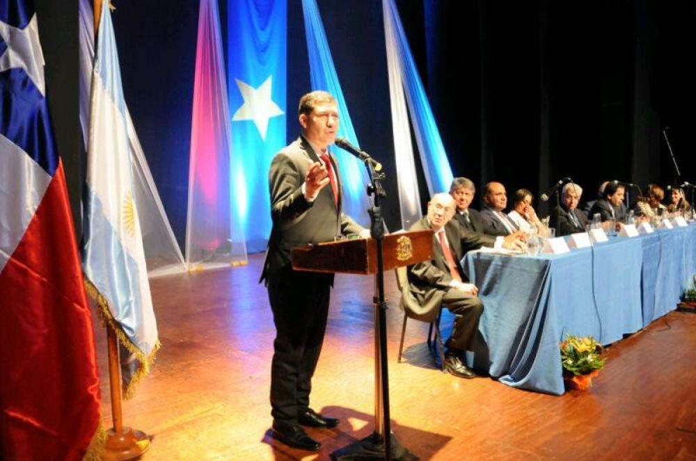 Casas destacó que la integración es ya mucho más profunda de lo que marcan los papeles