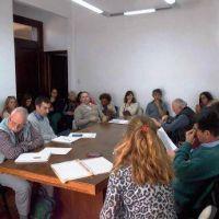 Se reuni� el Consejo Asesor de Ambiente y Agroqu�micos en Trenque Lauquen