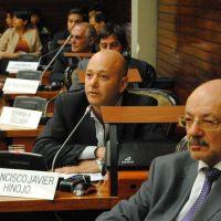Diputados designaron al Defensor del Pueblo