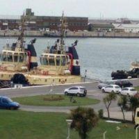 Industria naval: renovaci�n de flota pesquera como oportunidad para reactivar al sector