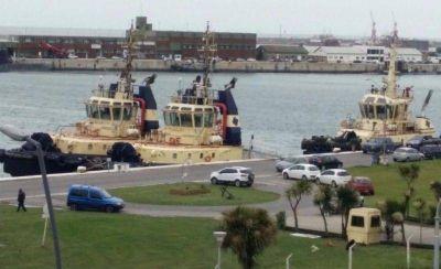 Industria naval: renovación de flota pesquera como oportunidad para reactivar al sector
