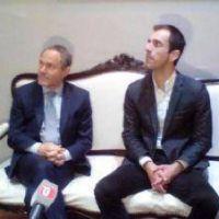 El ministro Ferrari visit� Jun�n y defendi� las reformas del Sistema Penitenciario provincial