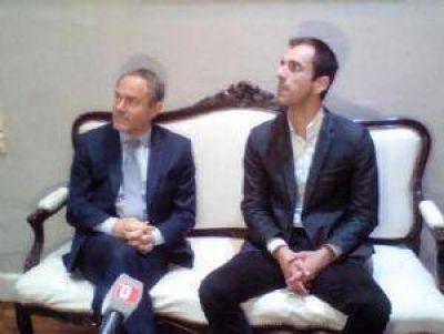 El ministro Ferrari visitó Junín y defendió las reformas del Sistema Penitenciario provincial
