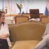 Vidal se reuni� con el intendente de Carlos Casares