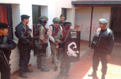 Ruta del dinero K en Jujuy: la justicia rechazó el pedido de nulidad planteado por la defensa de José López