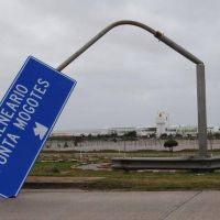 Vientos de m�s de 90 km/h provocaron serios da�os en distintos sectores de Mar del Plata