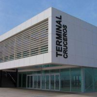 La Terminal de Cruceros ya es utilizada por fuerzas federales