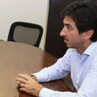 Cambio en el gobierno bonaerense: el ministro Cenz�n confirm� que renuncia