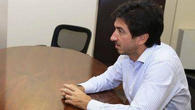 Cambio en el gobierno bonaerense: el ministro Cenzón confirmó que renuncia